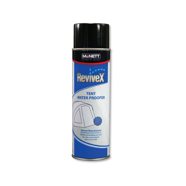 ReviveX® Tent Water Proofer helps to restore water repellency to outdoor equipment leaving a dry non-stick surface. Also useful as a light lubricant ...  sc 1 st  McNett Europe & ReviveX® Tent Water Proofer | McNett Europe - Outdoor
