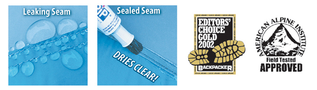 Seam Grip is part of a comprehensive line of Care and Repair products from McNett®. With McNett® anyone can be a master of equipment repair.  sc 1 st  McNett Europe : tent seam repair - memphite.com