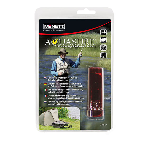 McNett Aquasure Instant repair Kit